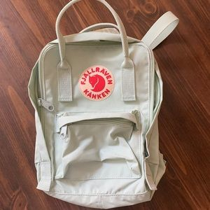 Fjallraven small bag